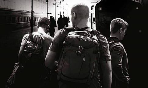 『15時17分、パリ行き』映画パンフレット内容紹介